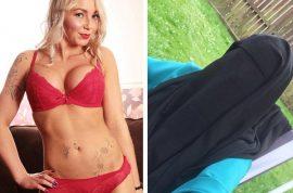 Kimberly Miners photos: Ex British glamour girl ISIS jihadi bride?