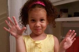 'Here's a treat' Kiyana McNeal Michigan toddler mauled by new pet dog