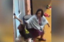 'Designed to fail' Linda Winters Johnson Mississipi teacher fired after dragging special needs student by the hair