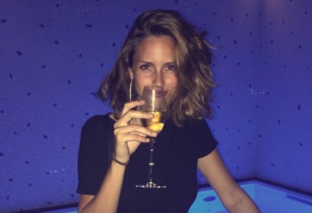 Louise Delage
