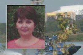 Lyubov Gorbunova son admits murdering mom after she told him, 'wish you were never born.'