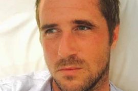 Max Spiers dead: Who murdered UFO Conspiracy theorist?