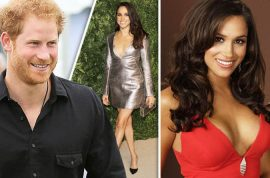 Meghan Markle photos: Is Prince Harry dating Suits actress?