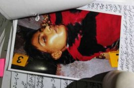 'I had no choice' Why Mubeen Rajhu killed his sister, Tasleem in honor killing