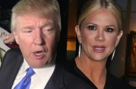 Nancy O'Dell: 'I'm saddened to be objectified by Donald Trump'