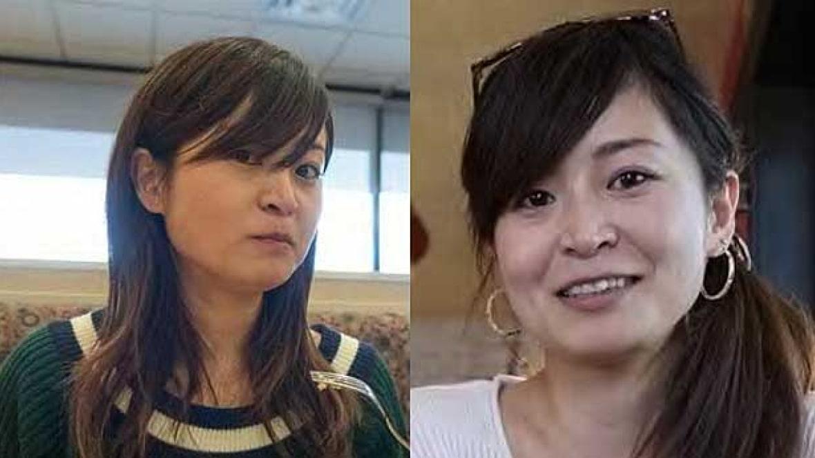 Natsumi Kogawa