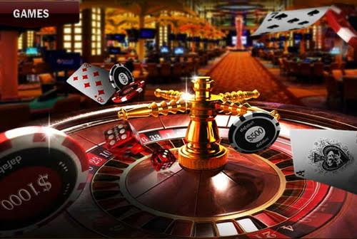Online casino world