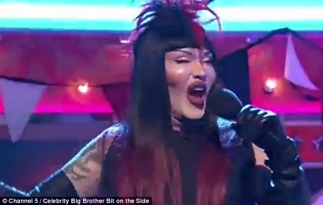Pete Burns Dead or Alive singer dead