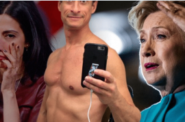 Hillary Clinton FBI email probe: What did Huma Abedin tell Anthony Weiner?