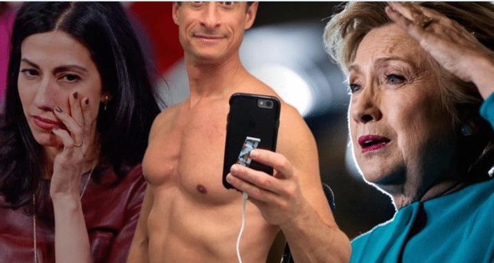 Hillary Clinton FBI email probe