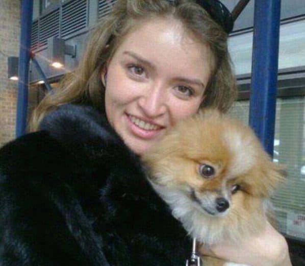 Svetlana Travis Zakharova