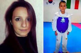 'Are you sleeping with grand-dad?' Veronica Panarello Italian mother sentenced for murdering 8 year old son