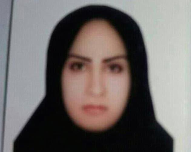 Zeinab Sokian