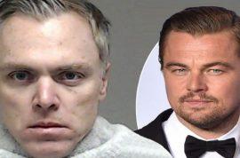 Adam Farrar Leonardo Decaprio step brother: 'Why did you cut me off?'