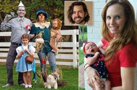 Why? Amy and Lance Buckley and two daughters dead in murder suicide