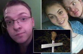 Elijah Cox kidnaps Raina Reed teen fiance, die in Georgia car crash