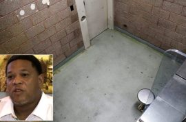 How? Farad Polk wins $600K in lawsuit after accidentally locked up in jail for 32 hours