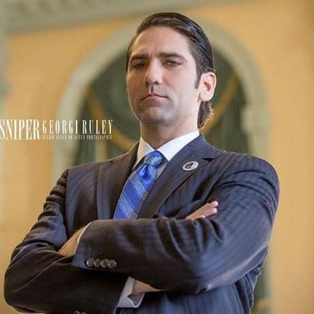 Gary Zerola Boston lawyer