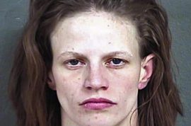 'I'm sorry' Heather Jones Kansas mom sentenced to life after stepson was fed to pigs
