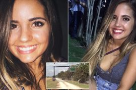 Jordin Taylor photos: Texas State freshman dead after being wedged beneath shuttle bus