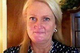 June Pridmore Alabama bank VP fired over racist Facebook Obama comments