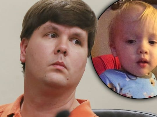 Justin Ross Harris guilty
