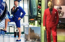Lapo Elkann Fiat heir: 'Drug fueled binge with tranny hooker got the better of me'