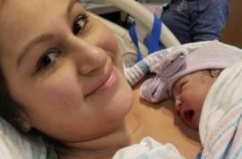 Was Kansas mom, Laura Abarca Nogueda shot dead to steal baby Sofia Victoria Gonzalez Abarca?