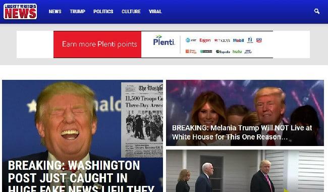 LibertyWritersNews