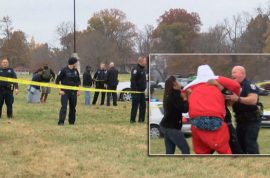 20 gunshots: Louisville Shawnee Park shooting lead to 2 dead, 4 injured