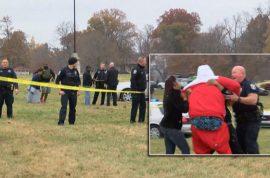 20 gunshots: Louisville Shawnee Park shooting lead to 2 dead, 4 injured