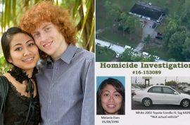 Melanie Eam stabs ex boyfriend James Barry to death after bad break up