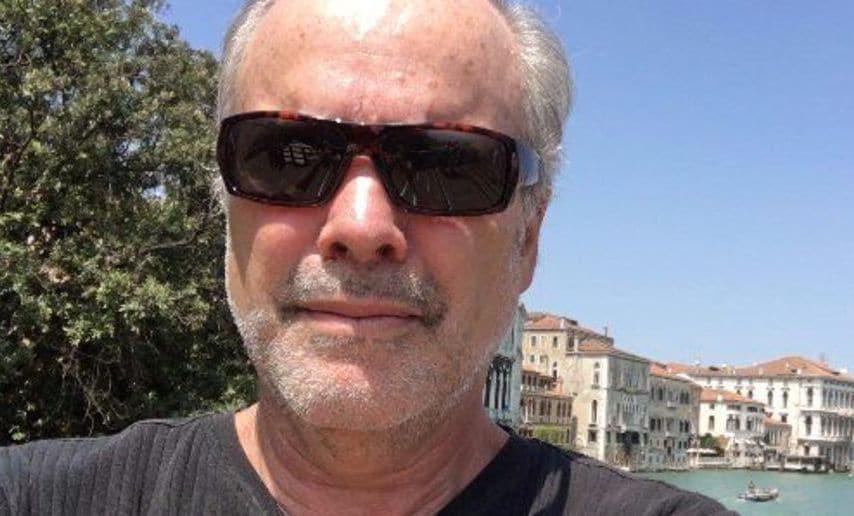Michael Hirsch Politico editor resigns