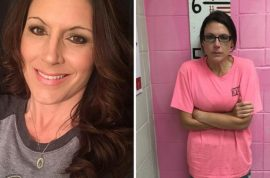 Nicole Aymond PE teacher: Why I had sex with three high school students