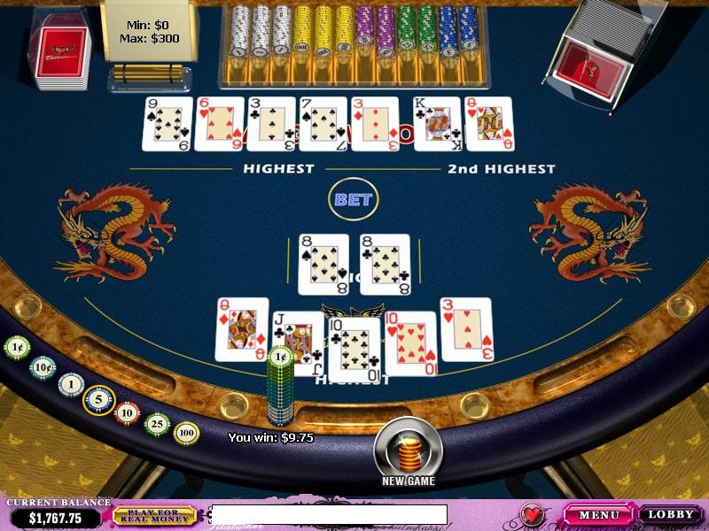 Online casinos described