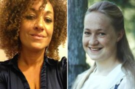 Rachel Dolezal memoir: 'How I suffered as a black person'