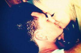 Samantha Grimm James Rackover ex girlfriend: 'I think he was turning tricks for money'