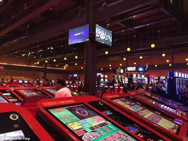 Woman sues casino for $20 million best all inclusive casino resort