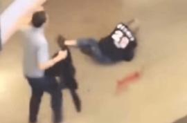 Why? Gabriel Brandon Klein stabs 2 Abbotsford students. Letisha Reimer dies.