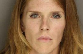 Sheri Maufort teacher's aide has sex with two students, has husband drive boy home after
