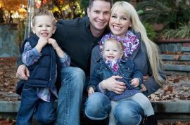 Was Sherri Papini abducted while on jog?