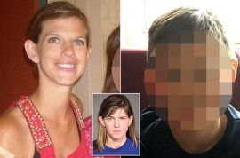 Why? Tiffany Alberts Indiana mom confesses to injecting fecal matter into IV bag of son with cancer