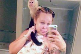 Trisha Meyer Texas mom arrested: Meet my 4 tigers, 8 monkeys, fox and skunk