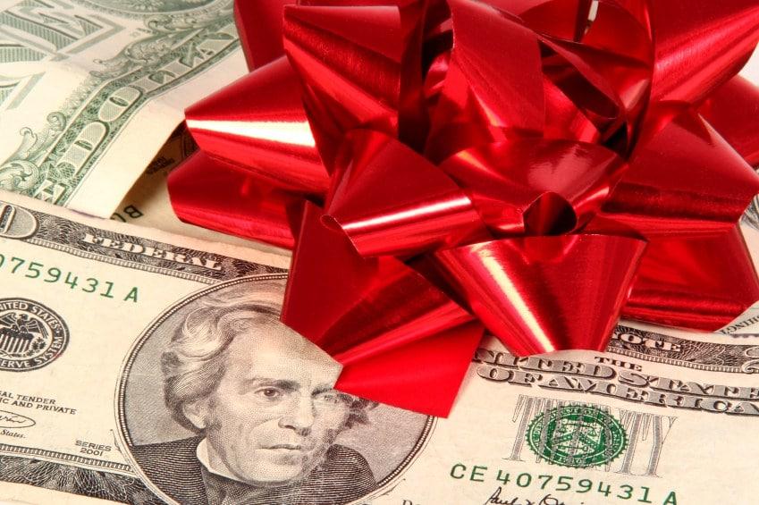 Ways Make Money Over Holidays
