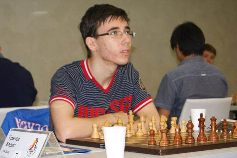 Yuri Eliseev