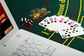 What are online casinos?