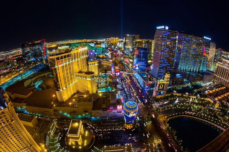 48 Hours Las Vegas