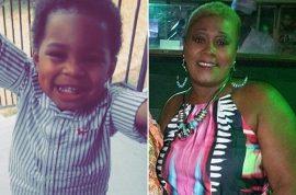 Who shot Acen King 3 year old Arkansas road rage victim dead?