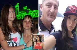 €1million: Romanian 18 year old model family threaten to disown her if she sells her virginity