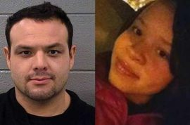 Antonio Rosales murdered Desiree Robinson, teen prostitute cause he had no money to pay her